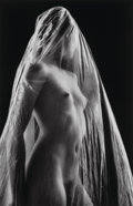 Photographs:Gelatin Silver, Ruth Bernhard (American, 1905-2006). Transparent, 1968.Gelatin silver, printed later. 13-5/8 x 9 inches (34.6 x 22.9 cm...