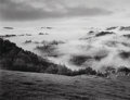 Photographs:Gelatin Silver, Ansel Adams (American, 1902-1984). Clearing Storm, Sonoma County Hills, California, 1951. Gelatin silver, 1963. 8-7/8 x ...