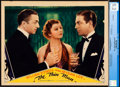 Movie Posters:Mystery, The Thin Man (MGM, 1934). Near Mint-. CGC Graded L...