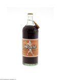 "Baseball Collectibles:Others, 1950's Ted Williams ""Moxie"" Root Beer Full Large Bottle...."