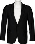 Music Memorabilia:Memorabilia, Elvis Presley Black Sports Coat....