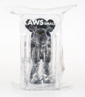 Collectible:Contemporary, KAWS (American, b. 1974). Small Lie (Black), 2017. Painted cast vinyl. 11 x 5 x 4-1/2 inches (27.9 x 12.7 x 11.4 cm). Op...
