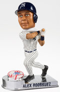 Baseball Collectibles:Hartland Statues, Alex Rodriguez Bobblehead. ...