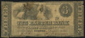 Obsoletes By State:New Hampshire, Exeter, NH - Exeter Bank $3 Dec. 3, 1855 Very Good.. ...