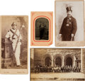 Political:Small Paper (pre-1896), James G. Blaine: People and Event Photos....