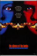 """Movie Posters:Thriller, The Silence of the Lambs & Other Lot (Orion, 1991). Rolled,Very Fine-. One Sheets (2) (27"""" X 40"""" & 27"""" X 41"""") DS Adv..."""