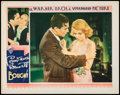 """Movie Posters:Romance, Bought! (Warner Brothers, 1931). Very Fine. Lobby Card (11"""" X 14""""). Romance.. ..."""