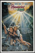 "Movie Posters:Adventure, Romancing the Stone (20th Century Fox, 1984). One Sheet (27"" X41""). Adventure...."