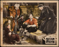 "Movie Posters:Romance, 7th Heaven (Fox, 1927). Fine+. Lobby Card (11"" X 14""). Romance.. ..."