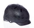 Prints & Multiples:Contemporary, KAWS X Bern. Bicycle Helmet, 2013. Plastic with foam liner. 6 x 7 x 10 inches (15.2 x 17.8 x 25.4 cm). Edition of 500. P...