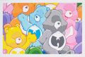 Fine Art - Work on Paper:Print, Jerkface (American, 20th century). Wu Tang Care Bears, 2017.Inkjet print in colors on paper. 24 x 36 inches (61 x 91.4 ...