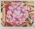 Prints & Multiples:Print, Jeff Koons (b. 1954). Pink Bow, from the Celebration Series, 2013. Pigment print on Japanese watercolor paper. 37 x ...