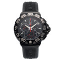 Estate Jewelry:Watches, Tag Heuer Gentleman's Stainless Steel Formula 1 Chronograph Watch. ...