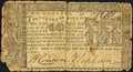 Colonial Notes:Maryland, Maryland March 1, 1770 $2 Fine.. ...