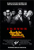 """Movie Posters:Crime, Jackie Brown & Other Lot (Miramax, 1997). Rolled, Very Fine. One Sheets (2) (27"""" X 40"""") DS. Crime.. ... (Total: 2 Items)"""