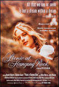 """Movie Posters:Mystery, Picnic at Hanging Rock & Other Lot (Janus Films, R-1990s).Folded & Rolled, Fine/Very Fine. One Sheets (3) (27"""" X 39...."""