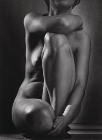 Ruth Bernhard (American, 1905-2006) The Eternal Body (Complete portfolio with 10 photographs), 1946-197