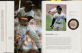 Olympic Collectibles:Autographs, Champions of American Sport Multi-Signed book (8 Signatures)....