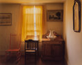 Photographs:Chromogenic, Joel Meyerowitz (American, b. 1938). The Yellow Room, 1977.Dye coupler, 1990. 18-1/2 x 23-1/2 inches (47.0 x 59.7 cm). ...