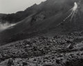 Photographs:Gelatin Silver, Frank Gohlke (American, b. 1942). Five Views of Mount St. Helen (5 works). Gelatin silver. 18 x 22-1/4 inches (45.7 x 56...