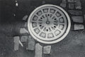 Photographs:Gelatin Silver, Joseph Dankowski (American, 1932-2010). A Group of Eight Photographs from the series Manholes and Gutters (8 works),... (Total: 8 )