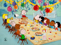 "Animation Art:Limited Edition Cel, Peanuts ""Treasured Friends"" Limited Edition Cel #90/250 (BillMelendez, c. 1990s)...."