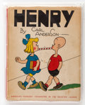 Books:General, Henry Book Group of 5 (Various Publishers, 1935-2014).... (Total: 5 Items)