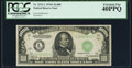 Small Size:Federal Reserve Notes, Fr. 2212-L $1,000 1934A Federal Reserve Note. PCGS Extremely Fine 40PPQ.. ...