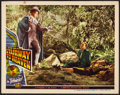 "Movie Posters:Fantasy, Stairway to Heaven (Universal International, 1947). Very Fine-. Lobby Card (11"" X 14""). Fantasy.. ..."