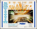 """Movie Posters:Action, Vanishing Point (20th Century Fox, 1971). Rolled, Very Fine. Half Sheet (22"""" X 28""""). Action.. ..."""