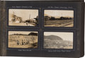 Transportation:Nautical, Panama Canal: Photo Album with Roy Chapman Andrews Material. ...