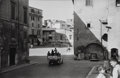 Photographs:Gelatin Silver, Henri Cartier-Bresson (French, 1908-2004). Rome, 1950s. Gelatin silver. 6-1/2 x 8-3/4 inches (16.5 x 22.2 cm). Titled in...
