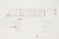 Works on Paper, Frank Lloyd Wright (American, 1867-1959). Drawings and Renderings of the Duey Wright House, Wausau, Wisconsin (fourteen ... (Total: 14 Items)