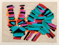 Prints & Multiples:Print, Karel Appel (1921-2006). Cats (14 works), 1978. Lithographs in colors on wove paper. 24-3/4 x 32-1/4 inches (62.9 x 81.9... (Total: 14 Items)