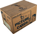 Baseball Cards:Unopened Packs/Display Boxes, 1980 Topps Baseball Unopened Vending Case With Twenty-Four 500Count Boxes!...