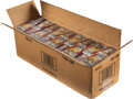 Football Cards:Boxes & Cases, 2012 Topps Triple Threads Football 9-Box Case....