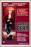 "Movie Posters:Documentary, James Dean: The First American Teenager & Other Lot (ZIV, 1976). Folded, Fine+. One Sheets (3) (27"" X 41""). Documentary.. ... (Total: 3 Items)"