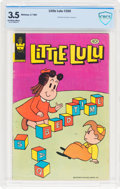 Little Lulu #260 (Whitman, 1980) CBCS VG- 3.5 Off-white to white pages