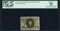 Fractional Currency:Second Issue, Fr. 1244 10¢ Second Issue PCGS Apparent About New 50.. ...