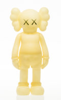 Collectible:Contemporary, KAWS (b. 1974). Five Years Later Companion (Glow in the Dark), 2004. Cast vinyl. 14-3/4 x 6-3/4 x 3-3/4 inches (37.5 x 1...
