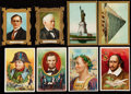Non-Sport Cards:Lots, 1910's Non-Sports Card Collection (164). ...