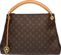 Luxury Accessories:Bags, Louis Vuitton Monogram Coated Canvas Artsy MM Bag