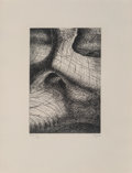 Prints & Multiples:Print, Henry Spencer Moore (1898-1986). Reclining Figure IV, and Elephant Skull Pl. II, IV, VIII, X, and XVIII (six wor... (Total: 6 Items)