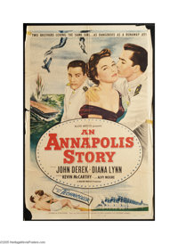 An Annapolis Story (Allied Artists, 1955)