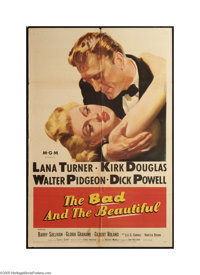 The Bad and the Beautiful (MGM, 1950)