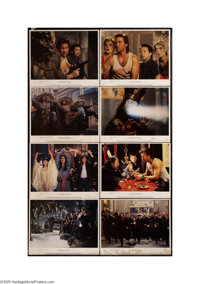 Big Trouble In Little China (20th Century Fox, 1986).... (8 items)