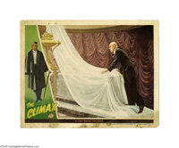 The Climax (Universal, 1944).... (2 items)