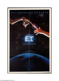 Movie Posters:Science Fiction, E.T. The Extraterrestrial (Universal, 1982)....