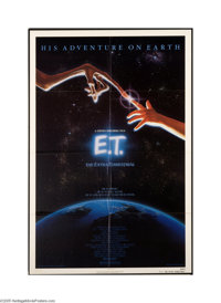 E.T. The Extraterrestrial (Universal, 1982)