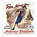 Movie Posters:Adventure, Johnny Tremain (Walt Disney Productions, 1957)....